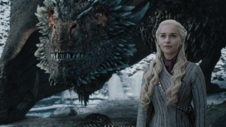 Game of thrones season 8 episode 3 hbo review