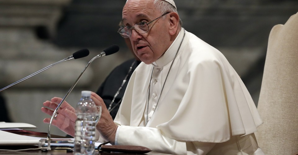 Papal History