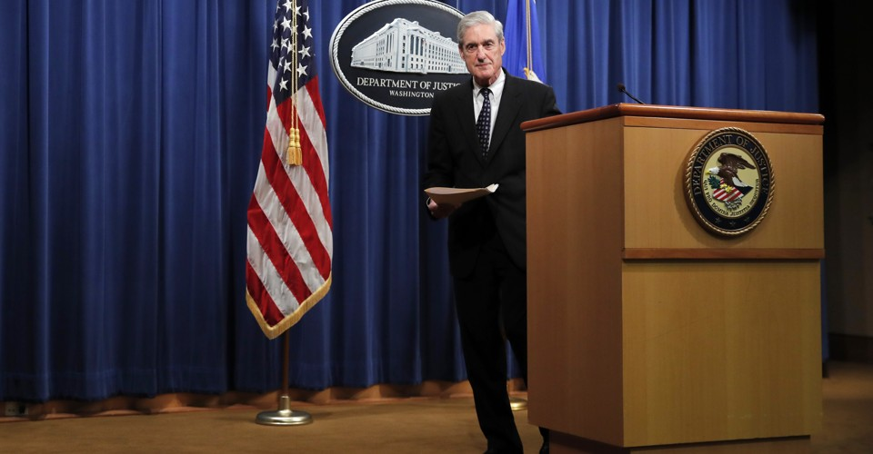 Mueller Indicts the Media's Coverage - The Atlantic