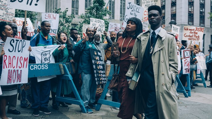 Ava DuVernay's 'When They See Us': Review - The Atlantic
