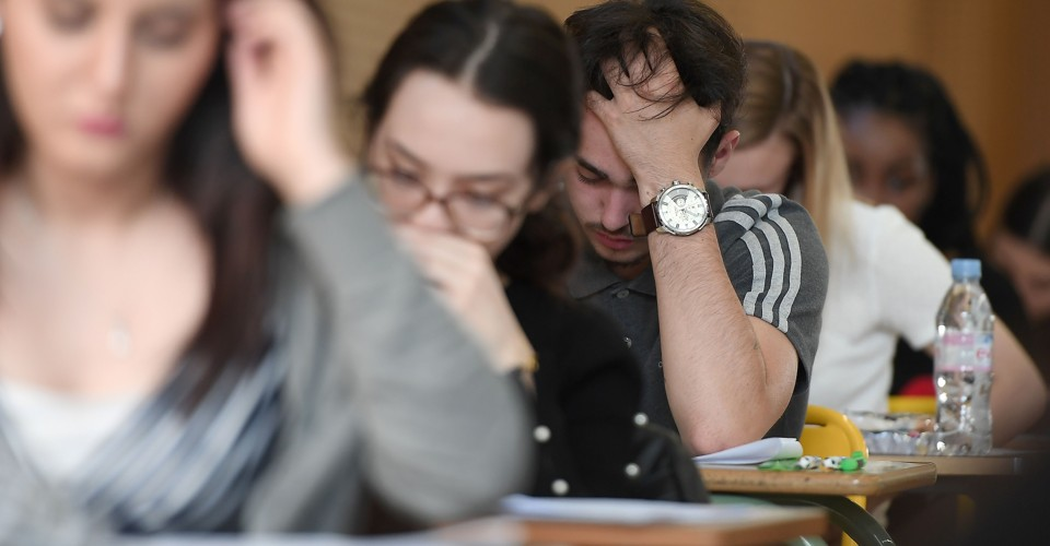 The Problem With the SAT's Idea of Objectivity