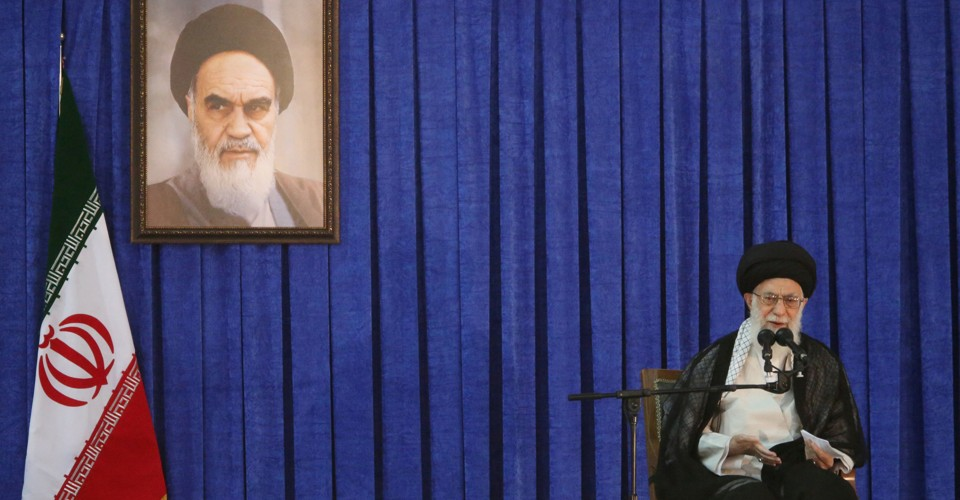 QnA VBage Pay Attention to What the U.S. Is Doing to Iran