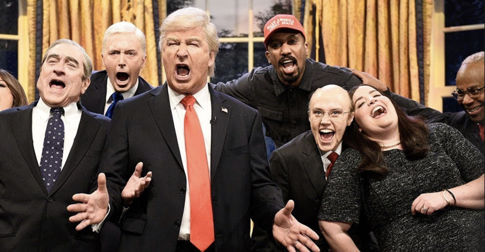 The 'Saturday Night Live' Finale Was a Mishmash of Everything It Needs to Fix