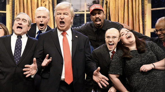 theatlantic.com - The 'Saturday Night Live' Finale Was a Mishmash of Everything It Needs to Fix