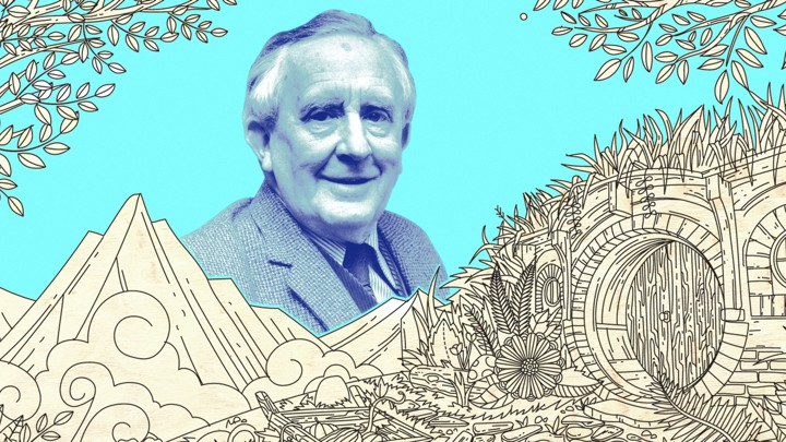Tolkien's Short Story About the Promise of Fantasy - The Atlantic
