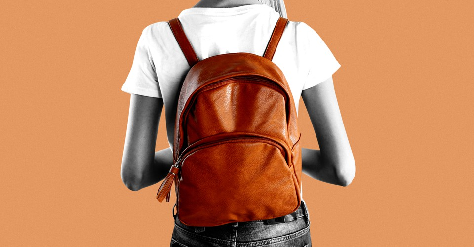 f0524176b5a Professional Women Are Using Backpacks Instead of Purses - The Atlantic