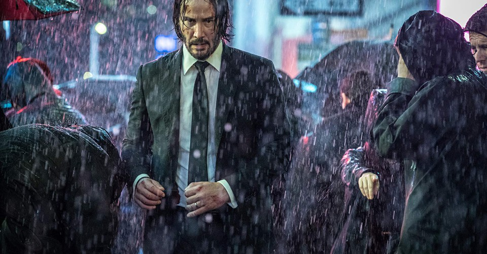 John Wick: Chapter 3—Parabellum' Is a Thrilling Sequel - The