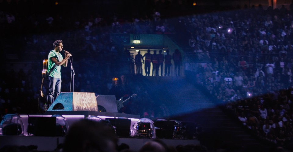 Yesterday': How Himesh Patel Prepared to Sing the Beatles
