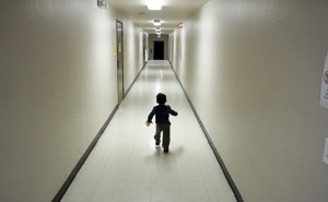 Child Detention Centers' Degrading, Inhumane Conditions