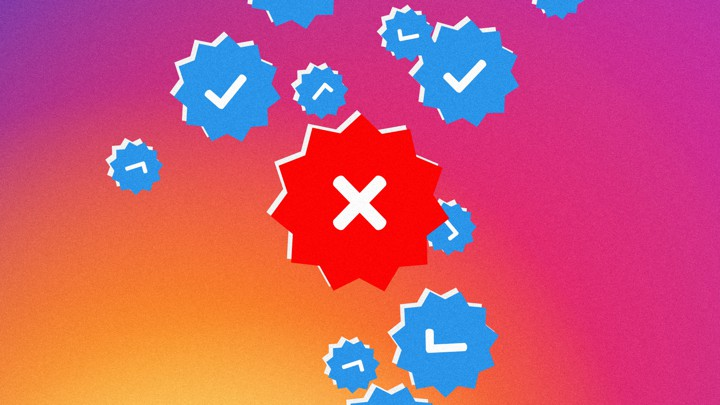 Instagram Verified Accounts: The System Is Broken - The Atlantic