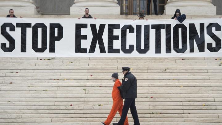 death penalty pros
