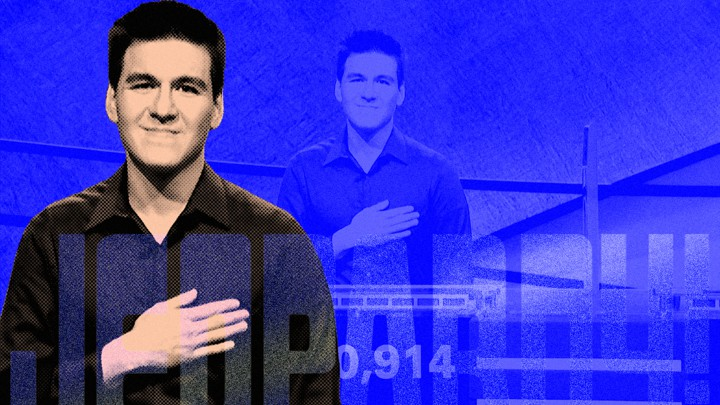 How James Holzhauer Lost on 'Jeopardy' - The Atlantic