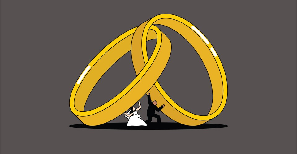 Modern Marriage and God: A critical study on Modern Marriage and God