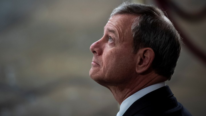 Nieves v  Bartlett: John Roberts Protects the Police - The