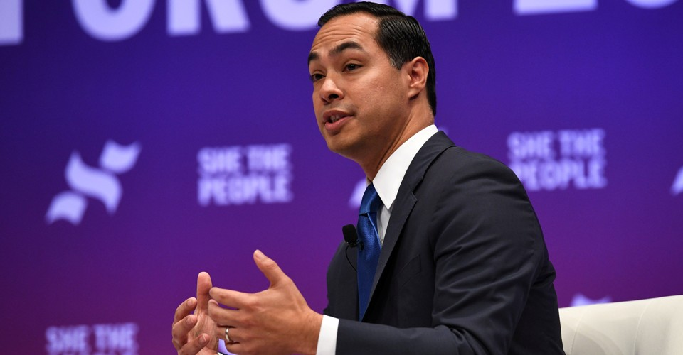 Julián Castro Wants to Hold Police Accountable