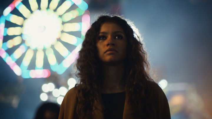 Does HBO's 'Euphoria' Merit the Moral Panic?: Review - The
