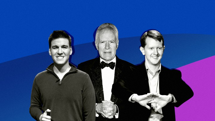 James Holzhauer Prompted a Fundamental Question About