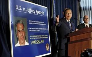 Jeffrey Epstein's Death in Prison Was One of Many - The Atlantic