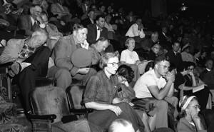 Gay kino hamm
