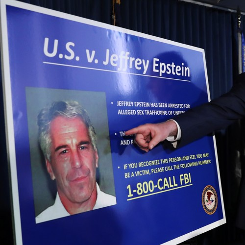 Jeffrey Epstein Case Gives Rise to Conspiracy Theories - The