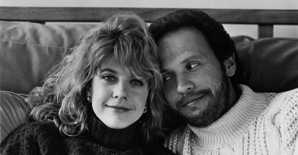 When Harry Met Sally' and the 'High-Maintenance' Woman - The