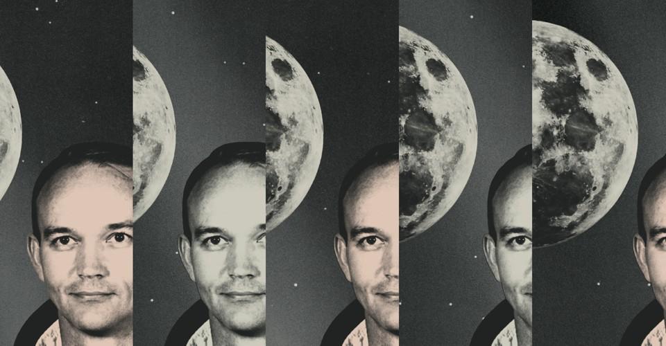 Michael Collins, Apollo Astronaut, Wants His Alone Time ...