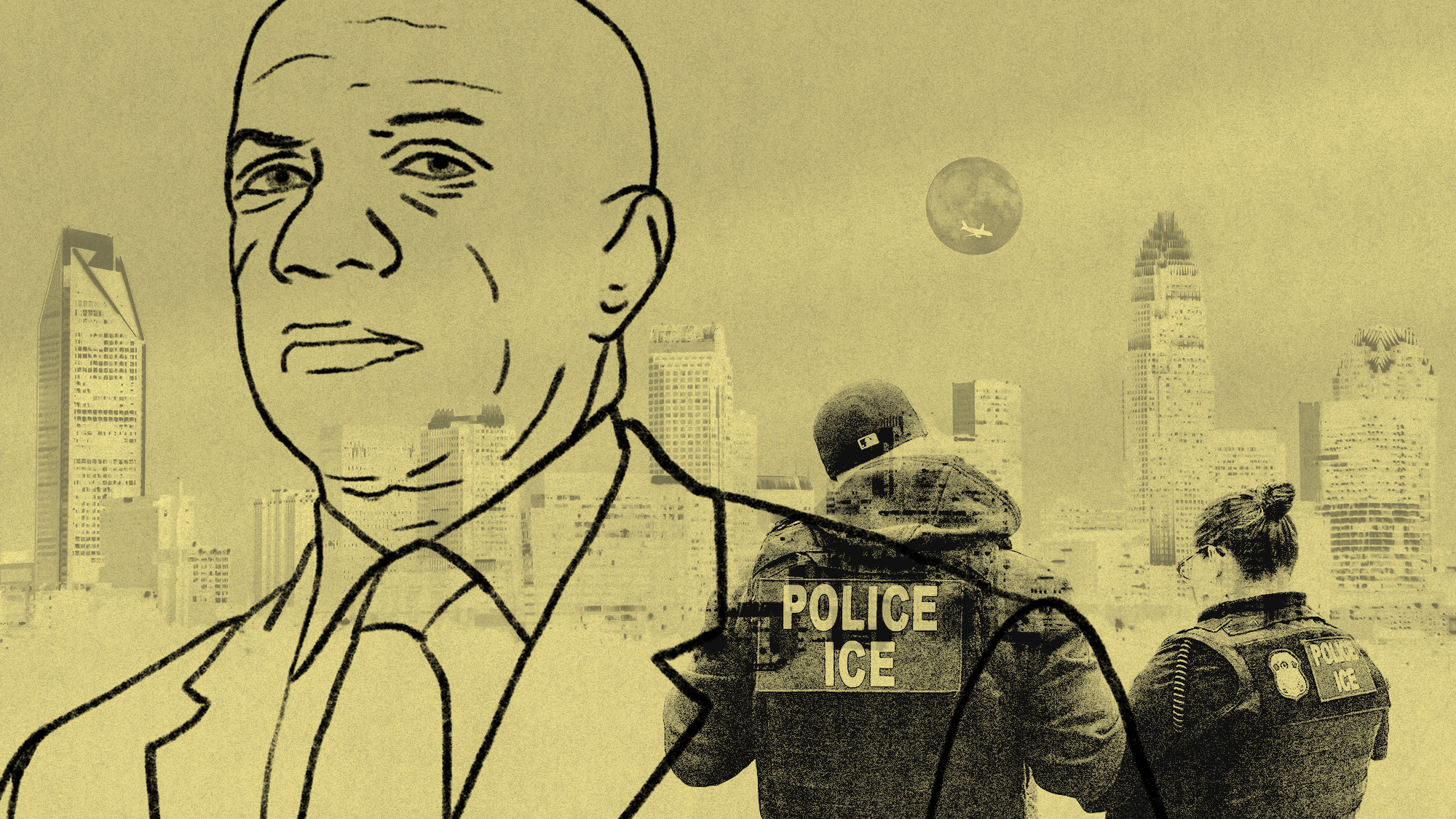 Garry McFadden: The New Sheriff in Town - The Atlantic