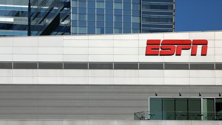 ESPN headquarters