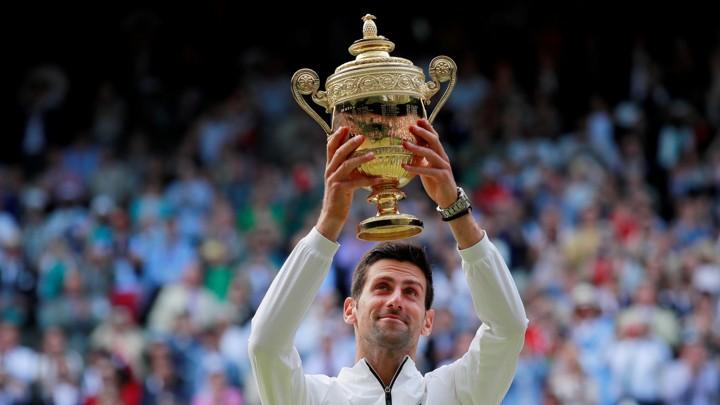 Novak Djokovic Vermögen