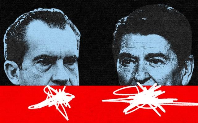 How American Politics Became So Ineffective - The Atlantic