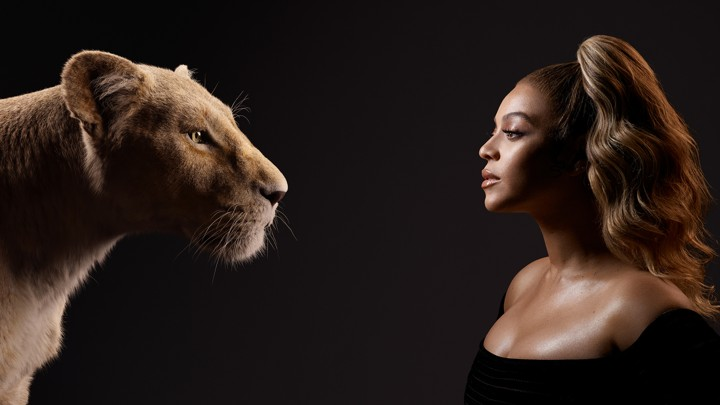 Beyoncé's 'Gift': An Incomplete 'Lion King' Soundtrack - The