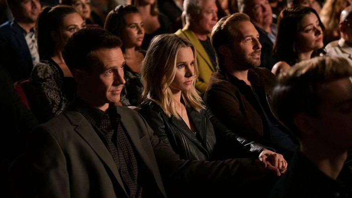 The Problem With Veronica Mars's Season 4–Finale Twist - The
