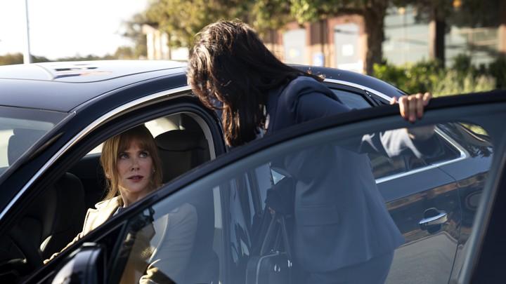 Big Little Lies' Season 2, Episode 6: Trauma Mistreated