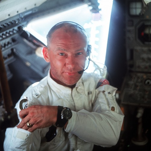 The Omega Speedmaster The Watch That Went To The Moon The Atlantic