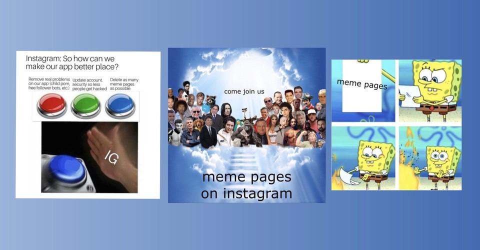 Instagram Is Hiring a Meme Liaison - The Atlantic
