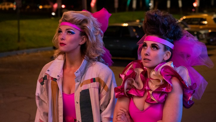 Season 3 of Netflix's 'GLOW' Loses the Plot: Review - The