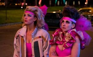 Black Mirror' Recap: 'Nosedive' Is a Sharp Satire About