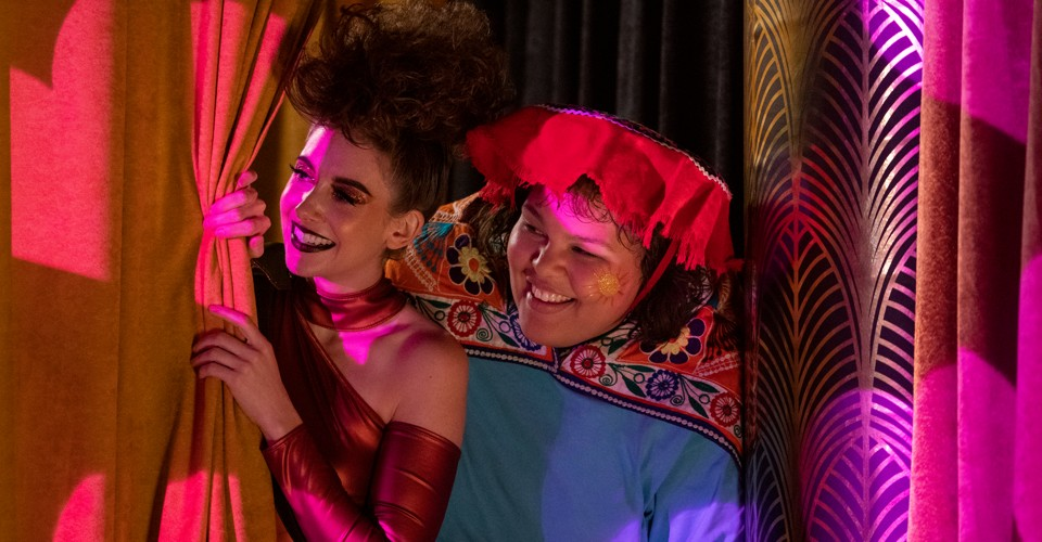 GLOW Embraces the Untidy Ending