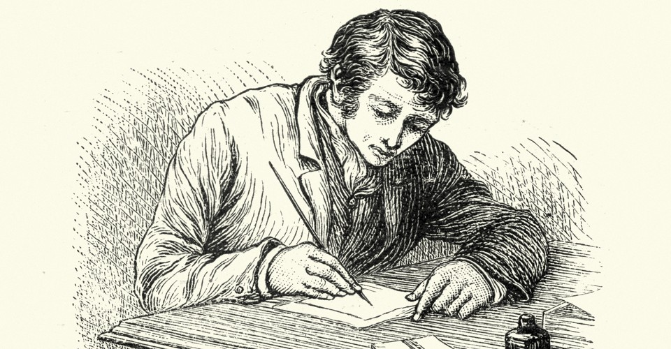 Rewriting the 'Boy Genius'