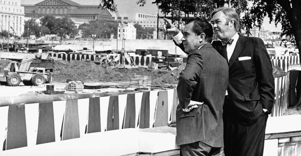 What Daniel Patrick Moynihan Actually Thought About Race