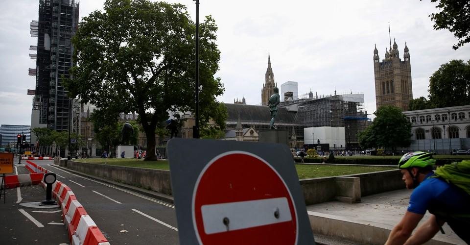 Boris Johnson Is Suspending Parliament. What's Next for Brexit?