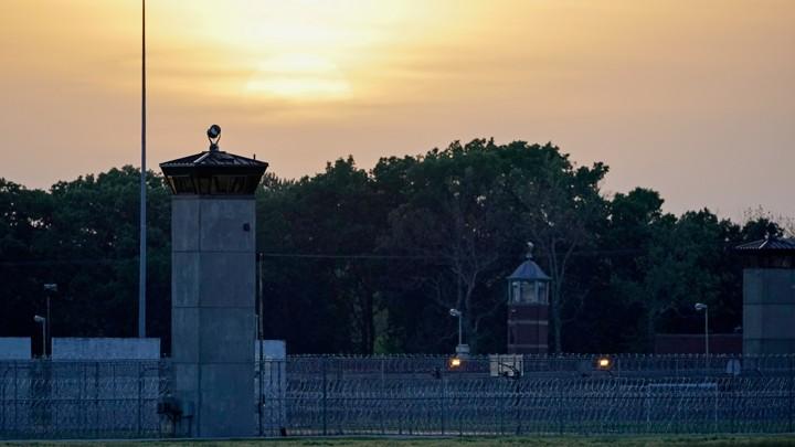 free obituary search in prison death