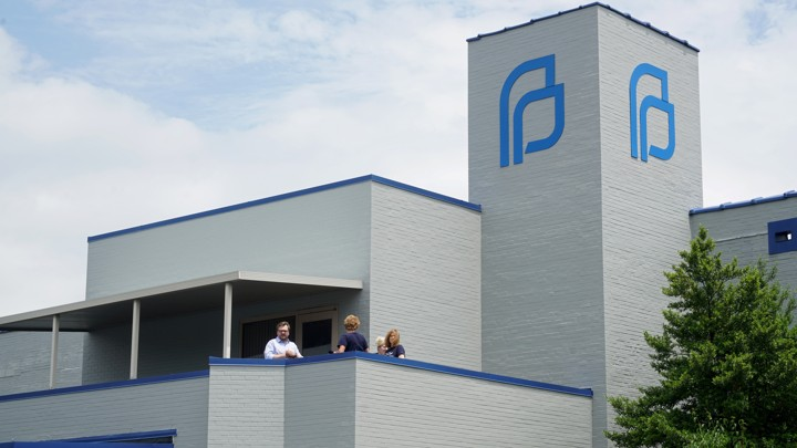Planned Parenthood forced to make an impossible choice