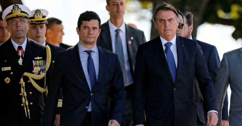 The Dark Side of the Investigation Meant to Clean Up Brazil