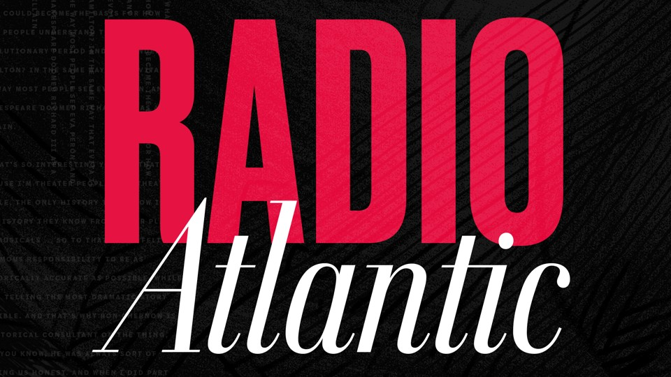Radio Atlantic: The Man Who Couldn't Take It Anymore | Usa