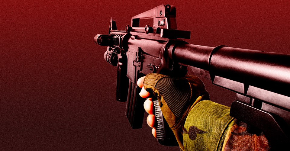 The El Paso Shooting and Video Games as a Partisan Issue