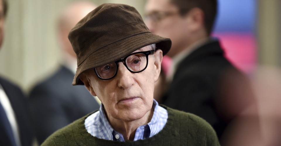 The Disparate Reactions to a New Woody Allen Film