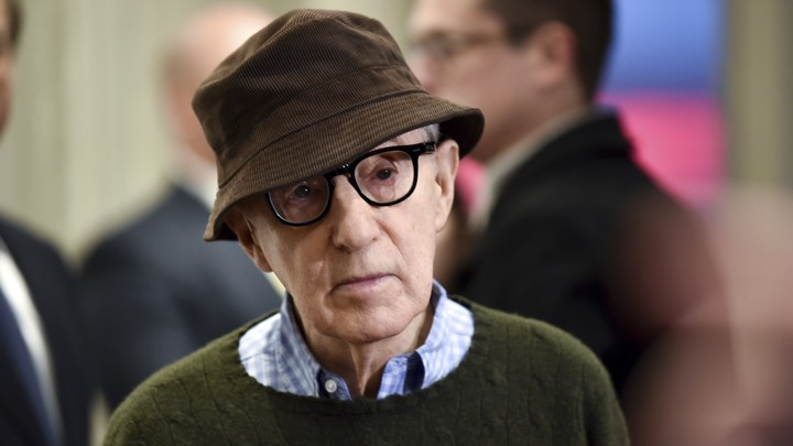 Woody Allen's 'A Rainy Day in New York': Welcome in Paris
