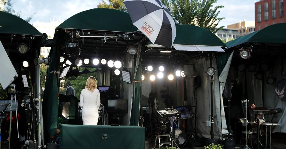 Fox News Isn't Worried About Trump's Attacks