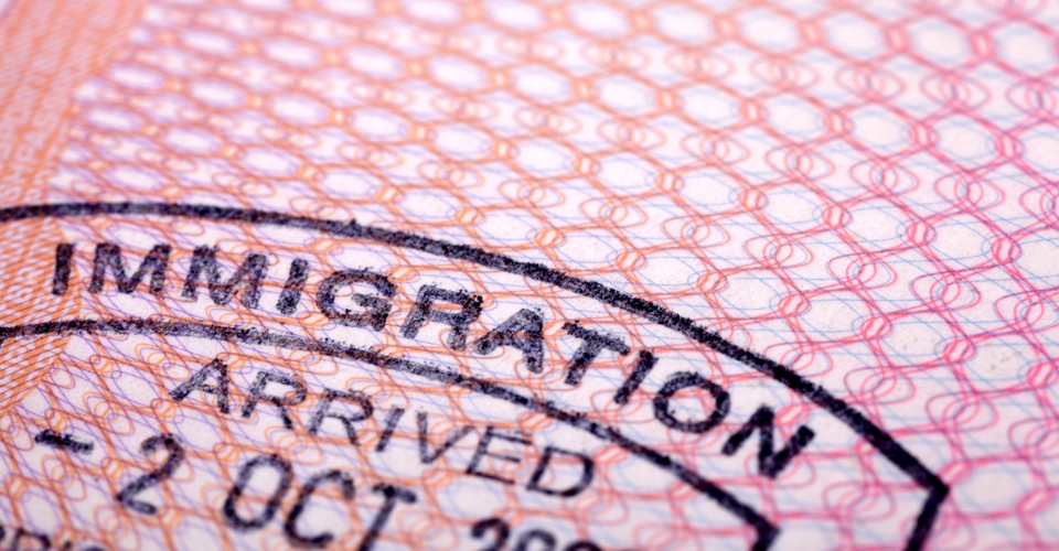 Immigration Law Is Burdening International Students—And Their Colleges